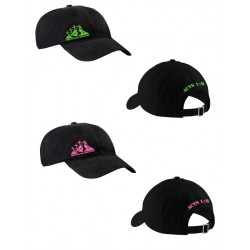 Christian Jeep Baseball Cap