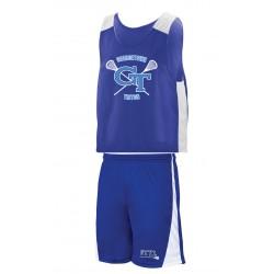 GT Lacrosse Boys Uniform