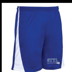 GT Lacrosse Boys Shorts