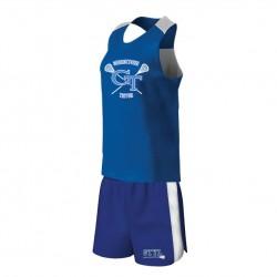 GT Lacrosse U11 Girls Uniform