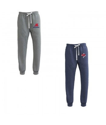 MYBSA Cotton Joggers