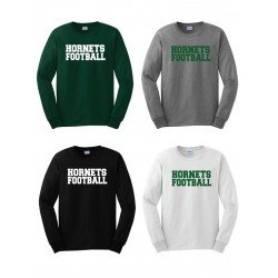 NR Football Long Sleeve Tee
