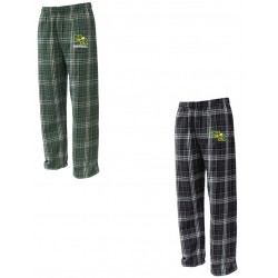 NR Football Flannel Pants