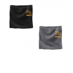 NR Football Fleece Gaiter