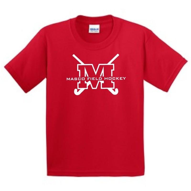 Masco Field Hockey Tee Shirt