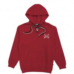 Masco Field Hockey Laced Hoodie