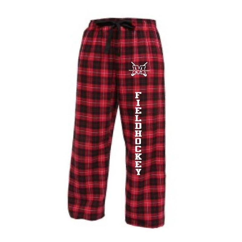 Masco Field Hockey Flannel Pants