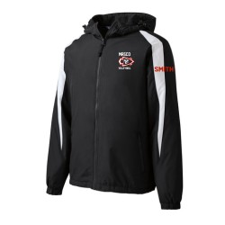 Masco Volleyball Jacket