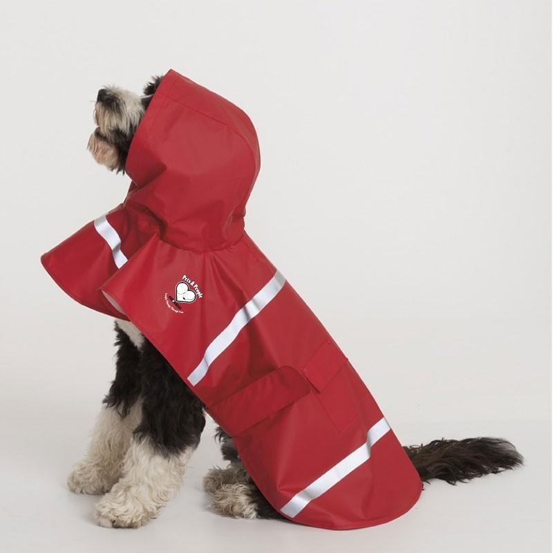 Pets and People Doggie Rain Coat