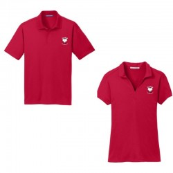 Pets and People Polo Shirt