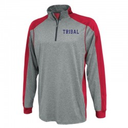 Tribal Carbon Warm Up