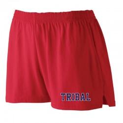 Tribal Girls Jersey Short