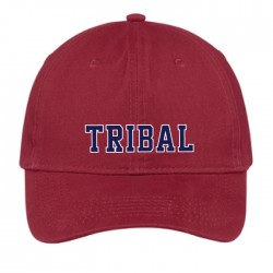Tribal Brushed Twill Low...
