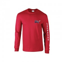 Tribal Gildan® - Youth Ultra Cotton® Long Sleeve T-Shirt