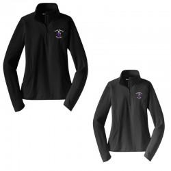 TWP 1/2 Zip Sport Pullover