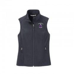 TWP Soft Shell Vest